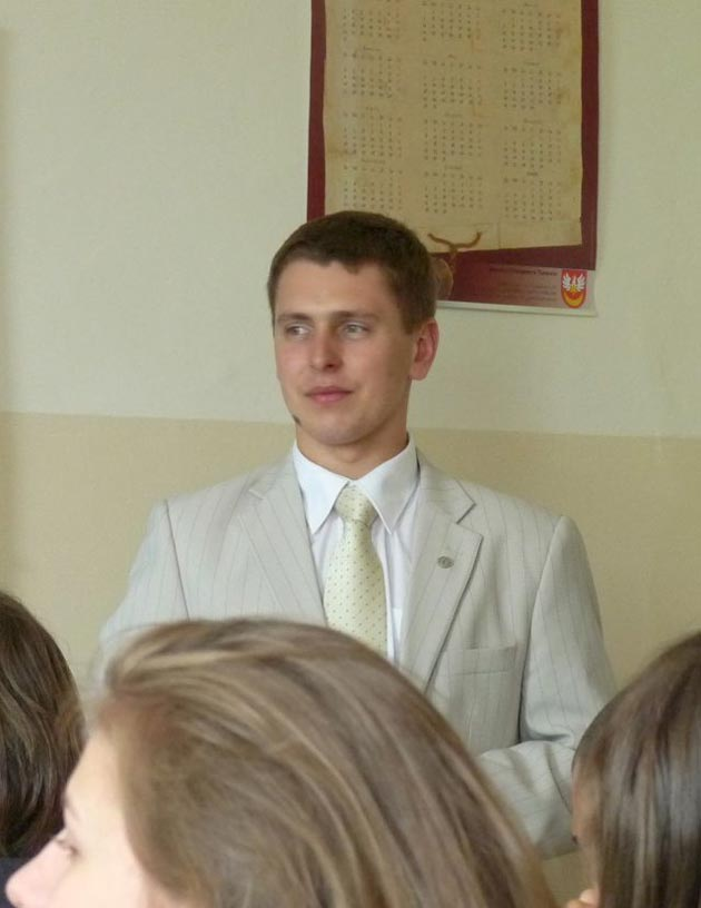 Marcin Kamiński