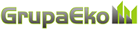 Logo Grupa Eko