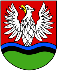 Herb powiatu wysokomazowieckiego