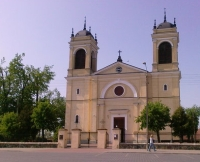 Kościół w Czyżewie