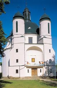 Kościół w Hodyszewie