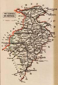 powiat mazowiecki 1905