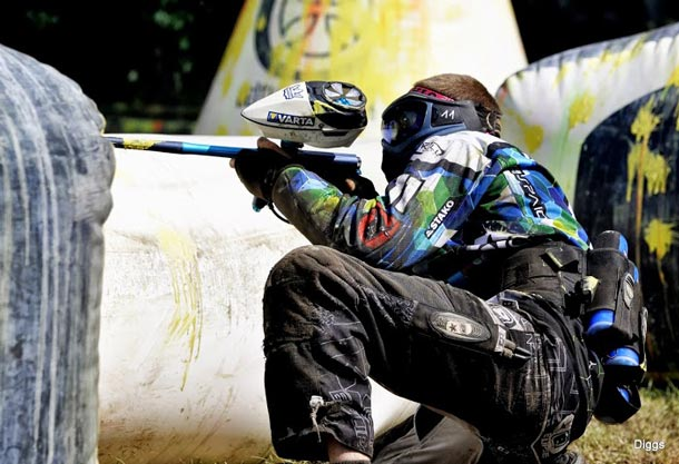 Polska Liga Paintball
