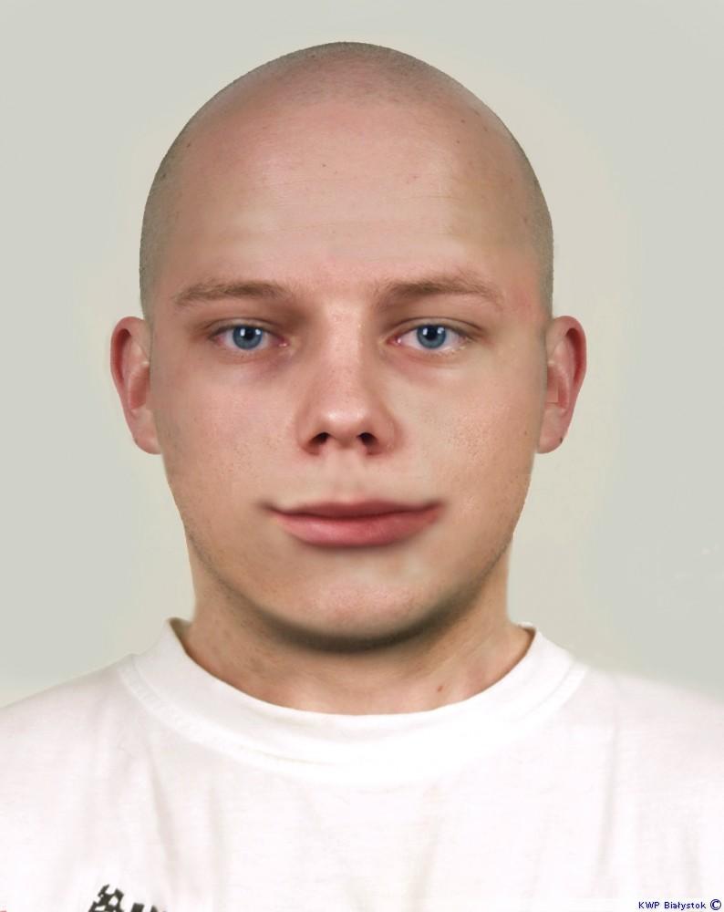 Portret pamięciowy złodzieja
