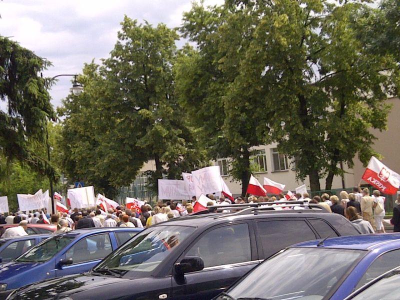 marsz-w-obronie-TV-TRWAM-Wysokie-Mazowieckie-8