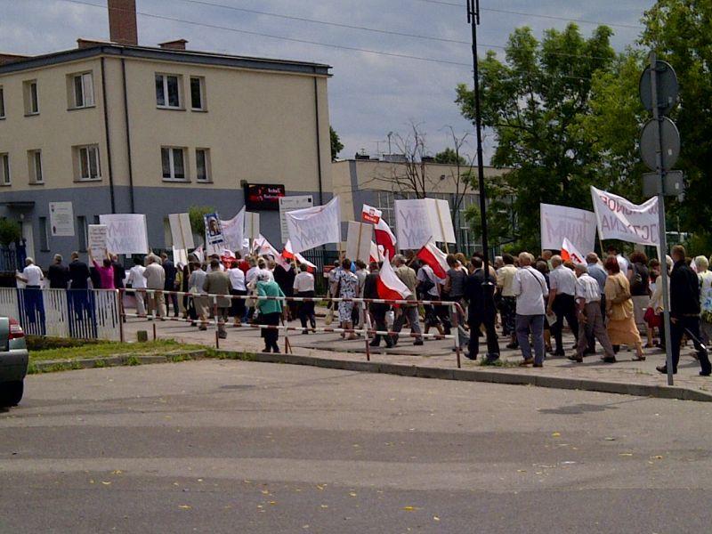 marsz-w-obronie-TV-TRWAM-Wysokie-Mazowieckie-9