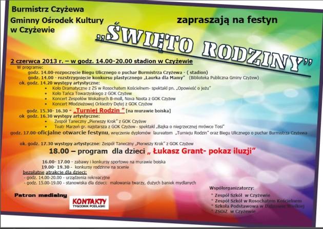 swietorodziny2013_czyzew