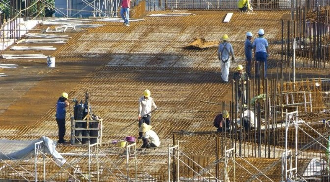 Oferty pracy w powiecie wysokomazowieckim. Stan na 17.01.2014r.