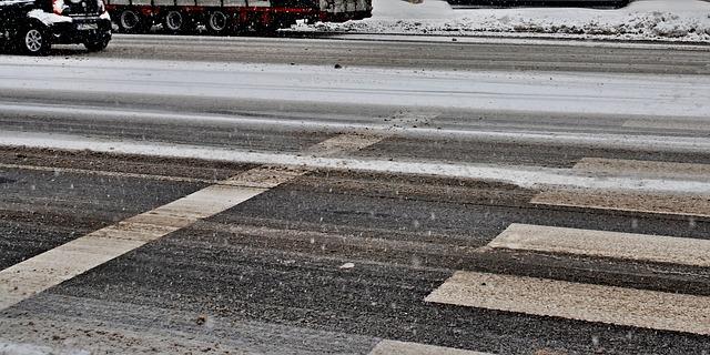 Interwencja poselska w sprawie drogi nr 66 w Wysokiem Mazowieckiem