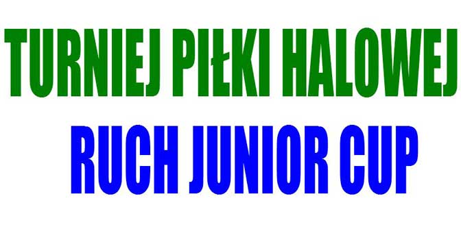 Ruch Junior Cup