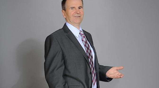Prezes Mlekovity