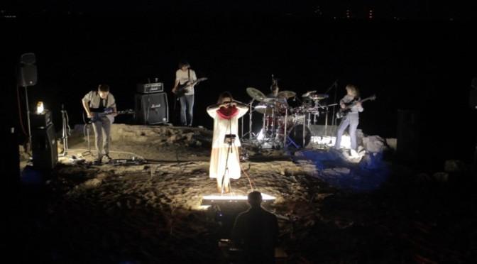 Piknik Rock 2014 w Wysokiem Mazowieckiem
