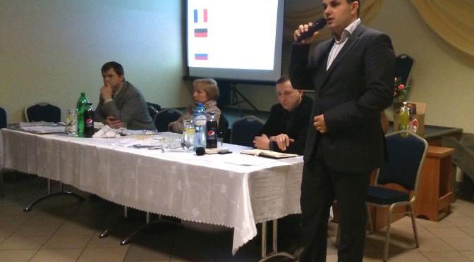 Konsultacje społeczne w sprawie farmy wiatrowej dla mieszkańców gminy