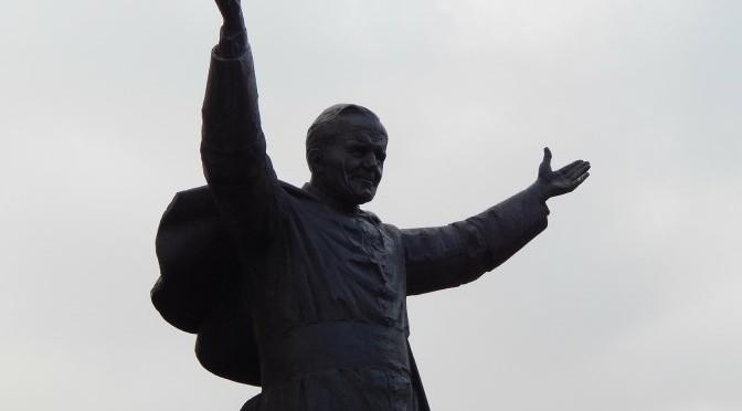 Koncert pamięci Błogosławionego Jana Pawła II