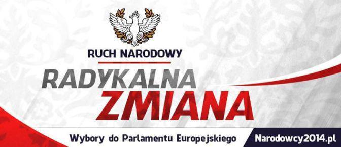Ruch Narodowy zaprasza do współpracy