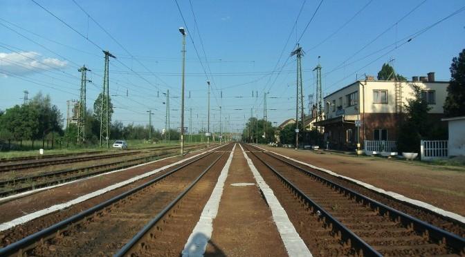 Program naprawczy podlaskiej kolei posła Jarosława Zielińskiego