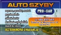 Auto Szyby PRO-KAR