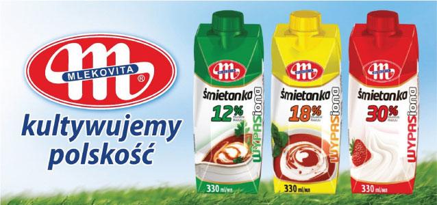Nowy produkt Mlekovity – zdemineralizowana serwatka
