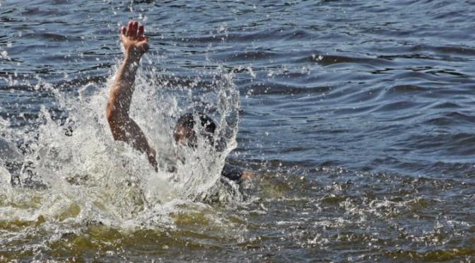 Tragiczne utonięcie w zalewie w Czyżewie