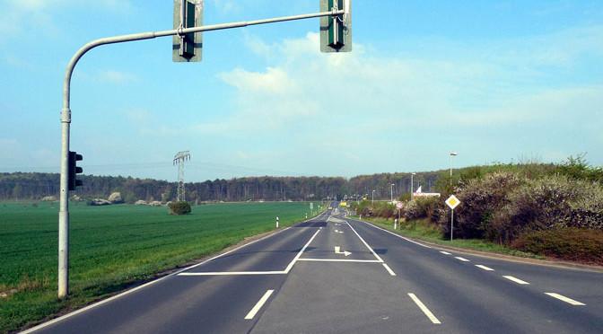 Most w Bokinach Otwarty – trasa Wysokie Mazowieckie Białystok przejezdna