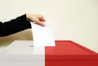 Wyniki głosowania na burmistrza i radnych miasta Wysokie Mazowieckie