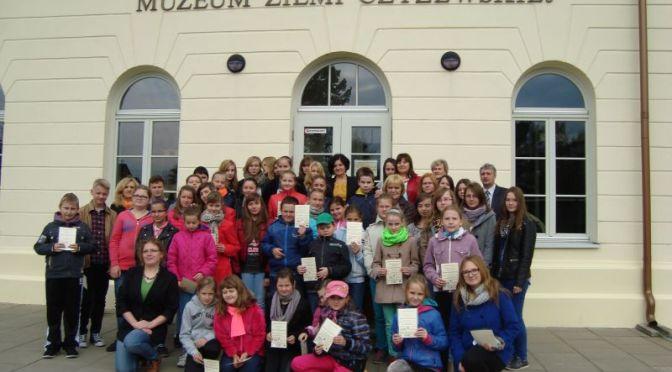 """""""Wędrówki do źródeł"""" w Gminie Czyżew – obchody Europejskich Dni Dziedzictwa 2014"""