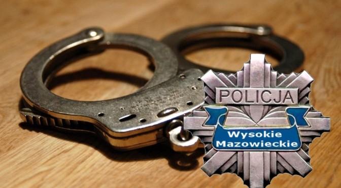 Sprawcy rozboju w Czyżewie – zatrzymani