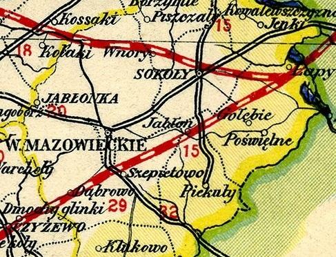Powiat mazowiecki