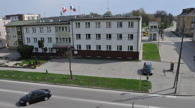 Wysokie_Mazowieckie_District_Starost_Office