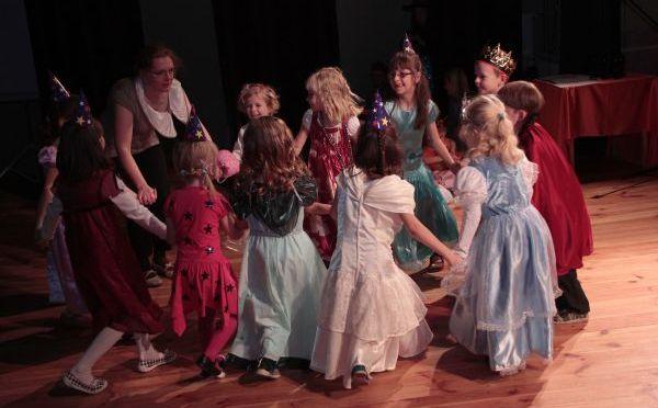 Czyżew: Regionalne Spotkania Teatralne – 21.11.2014 r.