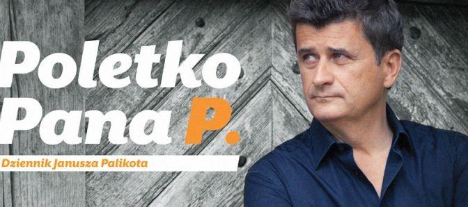 Janusz Palikot w Ciechanowcu