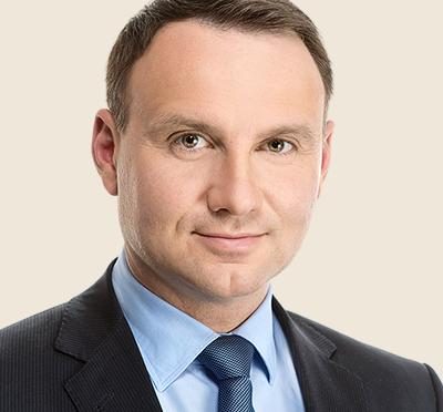 Prezydent Andrzej Duda – rekordowe wyniki w powiecie wysokomazowieckim