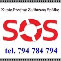 Kupujemy Zadłużone Spółki - Ochrona 299 ksh i podatkowa